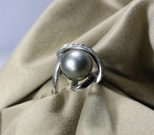 Entretien d'une perle